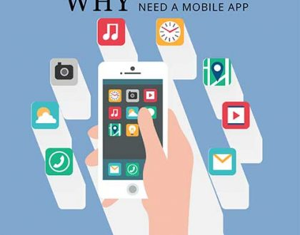 Mobile Apps and all about it; necessity and benefits of mobile apps