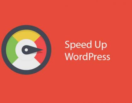 Worried about the speed of the website? You can make it fast and efficient using these steps.