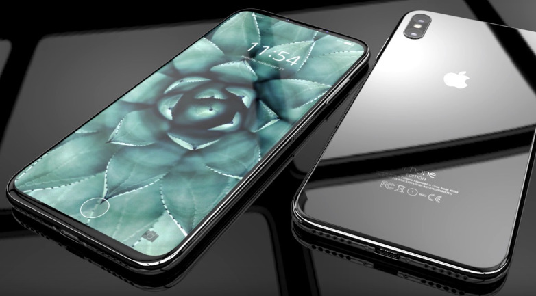 Here comes the iPhone 8 and iPhone 8 Plus!
