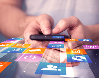 Top Reasons why a Custom Mobile App Designing is a Trending Idea