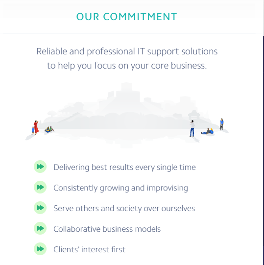 ourcommitment